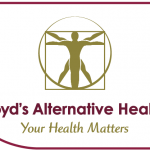 Boyd's Alternative Health Blog