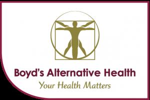 Boyd's Alternative Health Blog