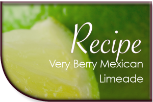 Mexican Limeade