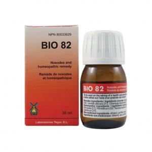 bio 82