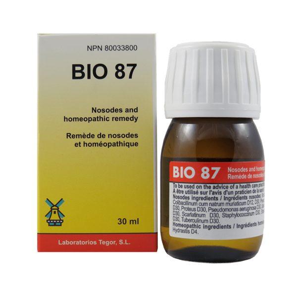 bio 87