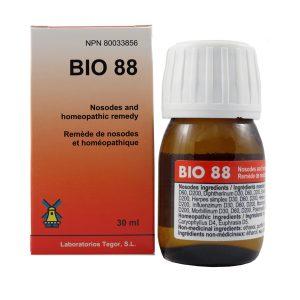 bio 88