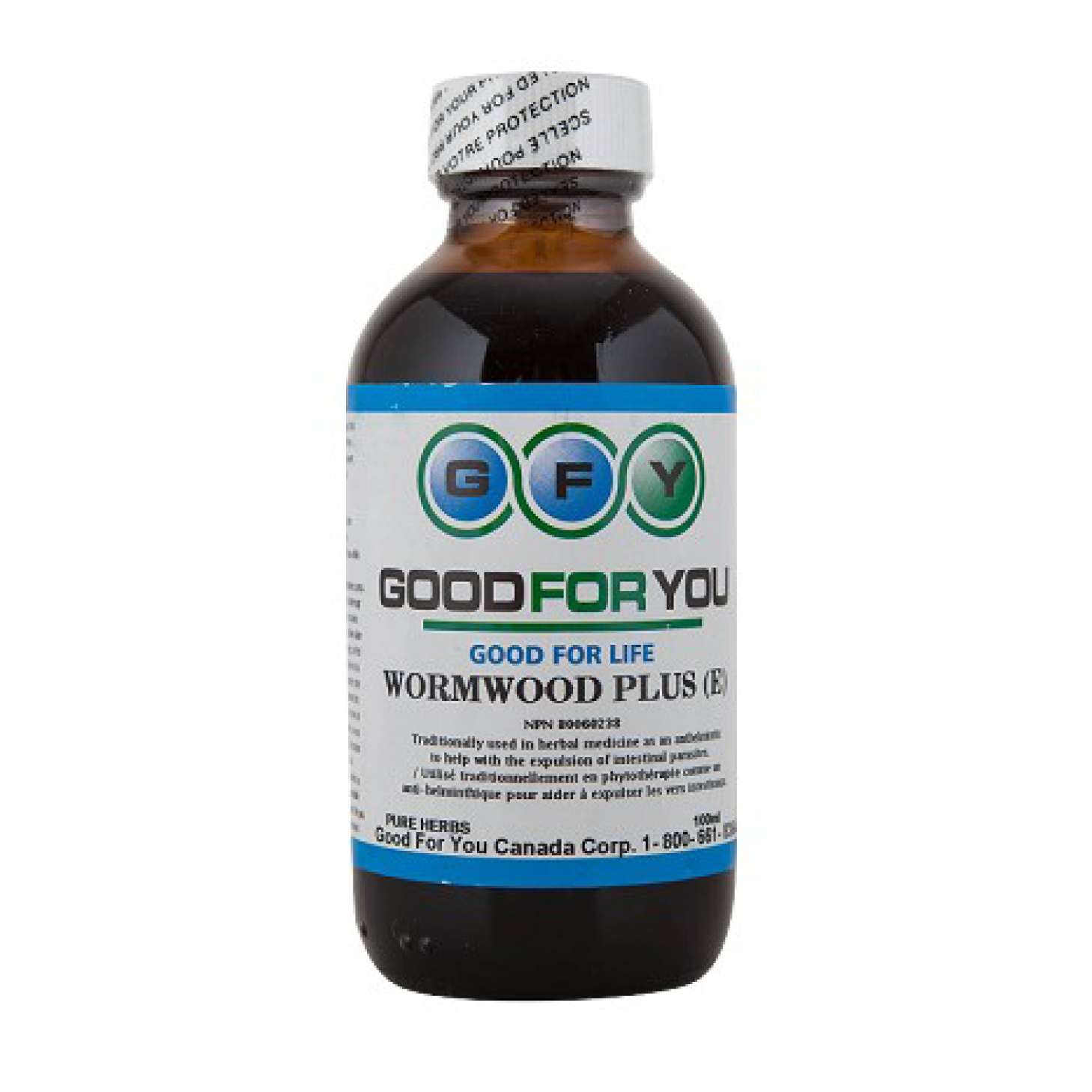 wormwood herb 100 ml