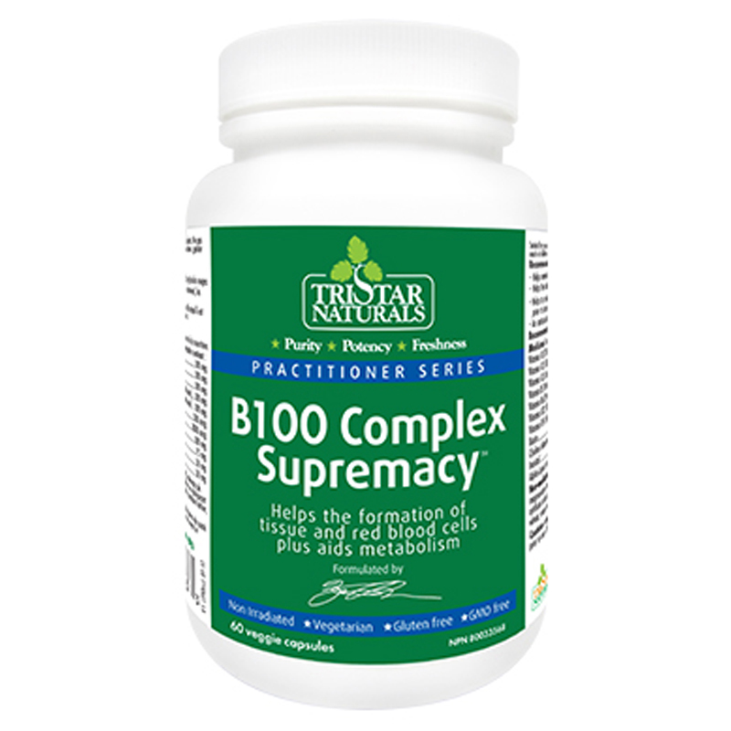 b100 complex boyds alternative health