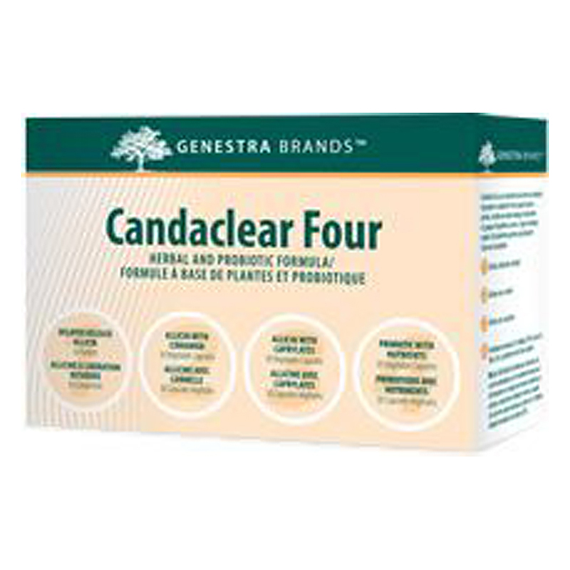 candaclear four boyds alternative health