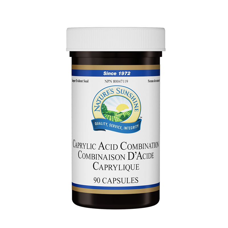 caprylic acid boyds alternative health