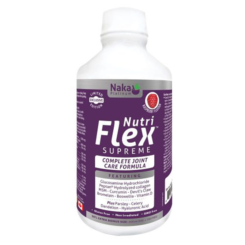 nutri flex supreme boyds alternative health