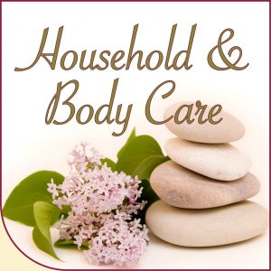 Household & Body Care