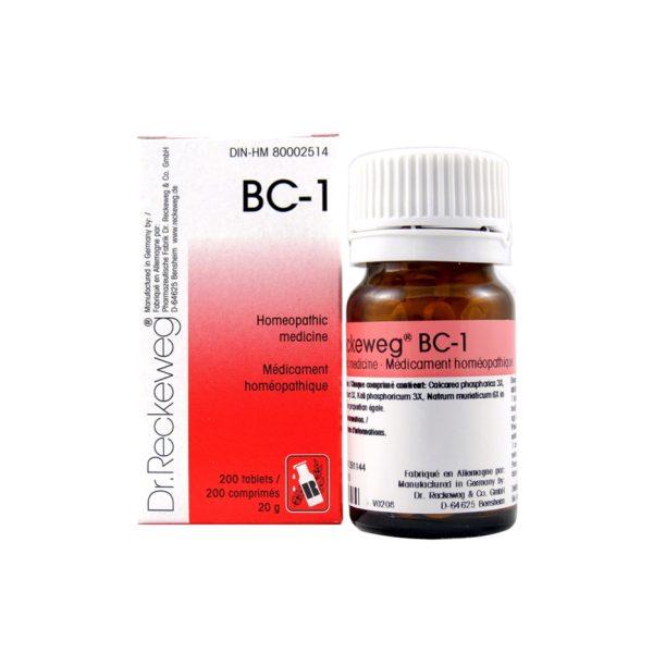 BC1 Boyds Alternative Health