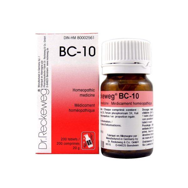 BC10 Boyds Alternative Health