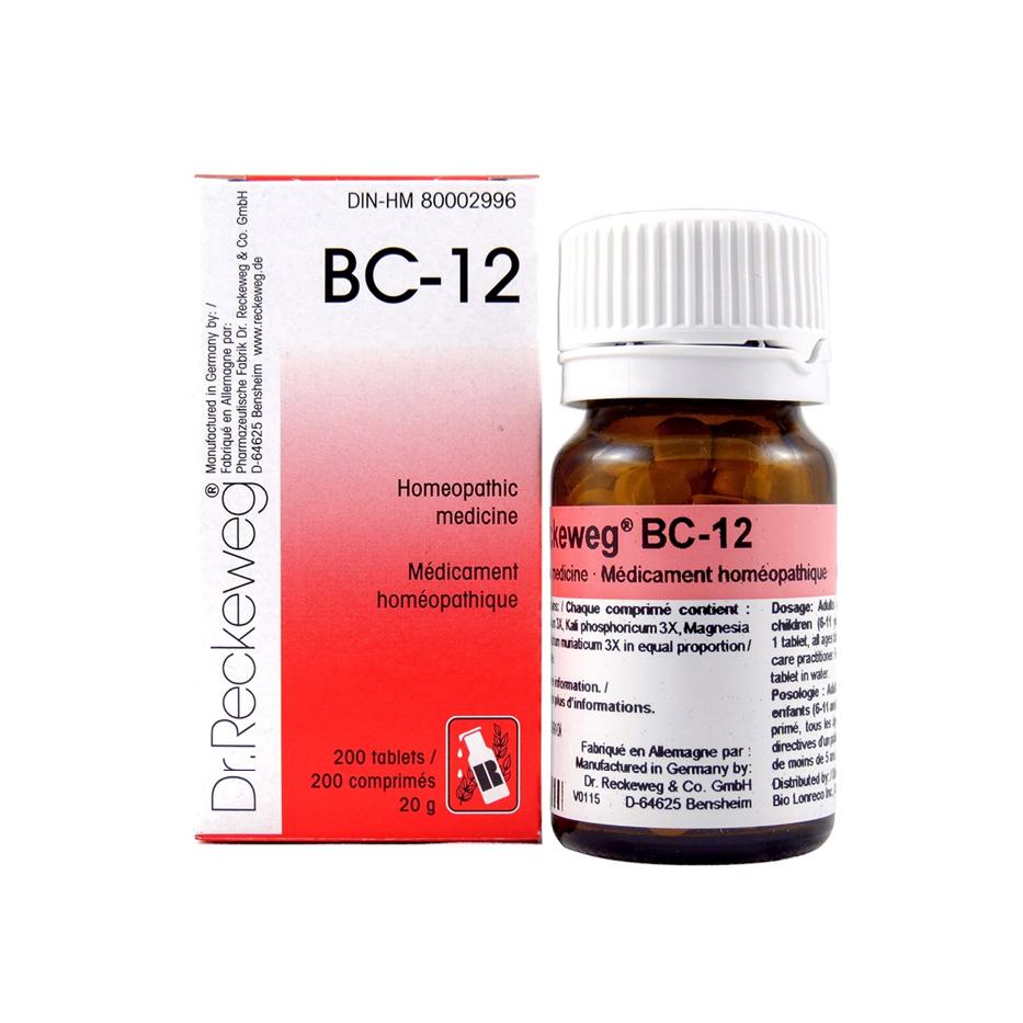 BC12 Boyds Alternative Health