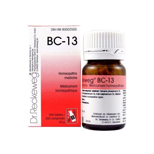 BC13 Boyds Alternative Health