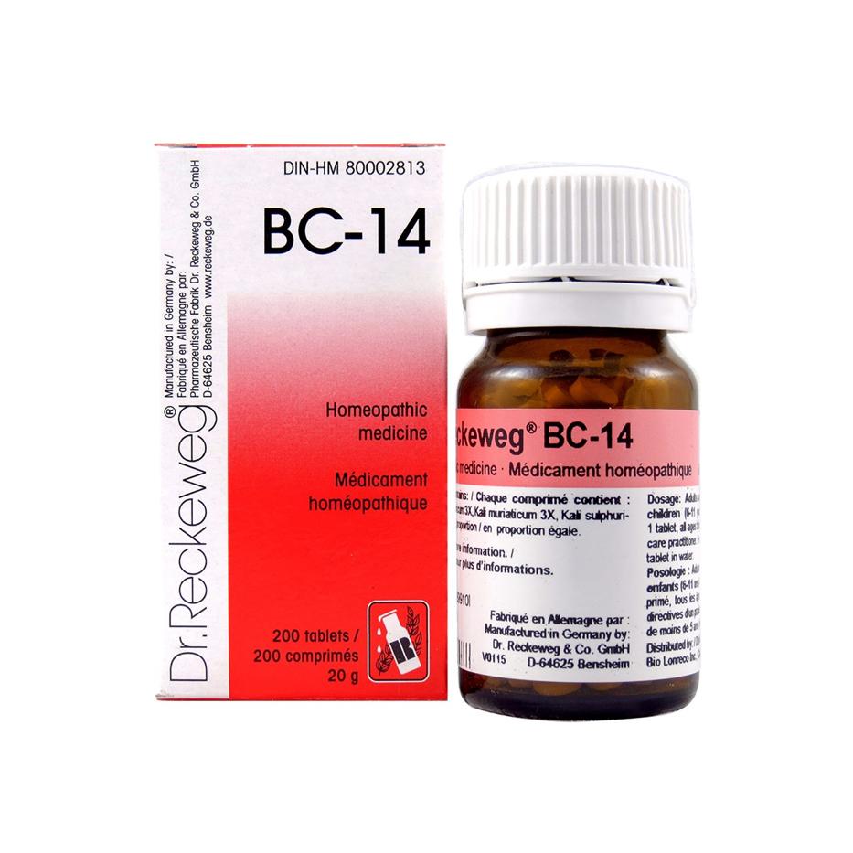 BC14 Boyds Alternative Health