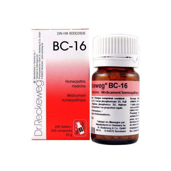 BC16 Boyds Alternative Health