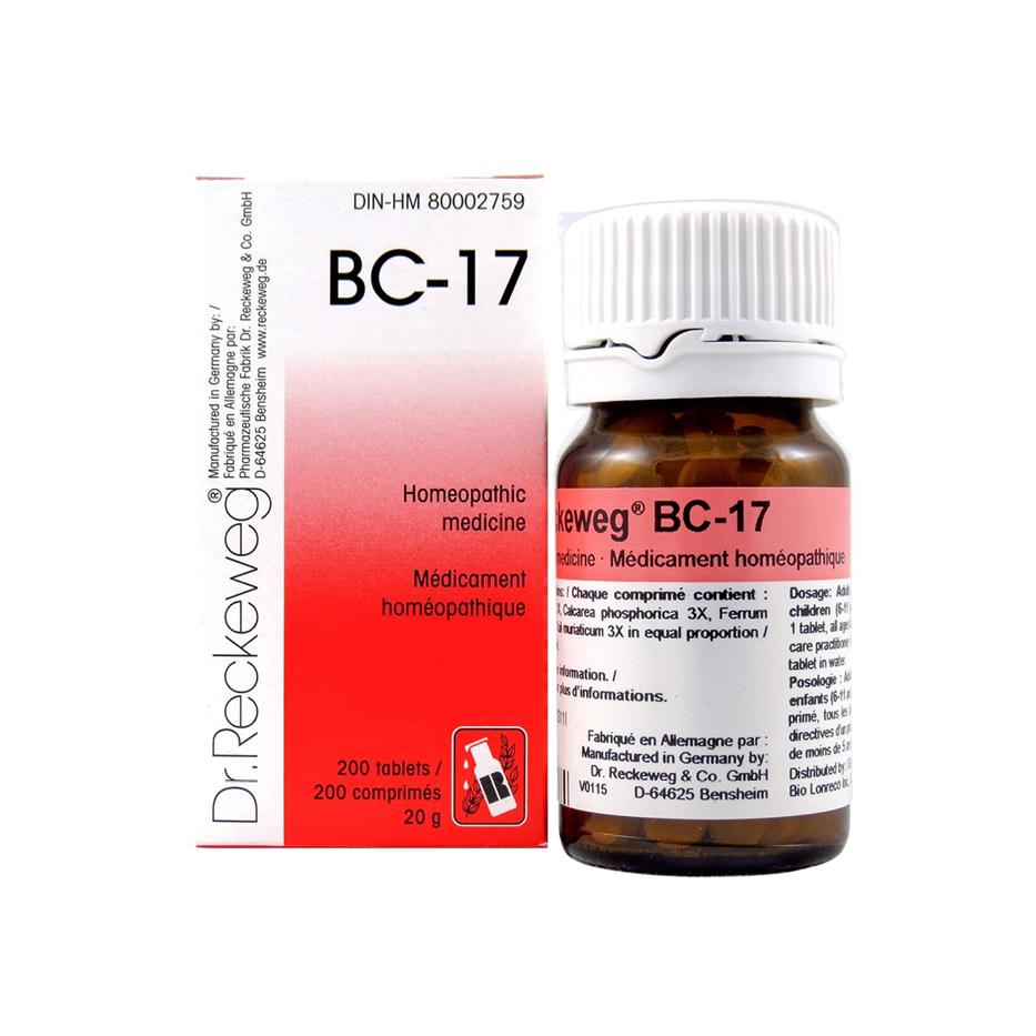 BC17 Boyds Alternative Health