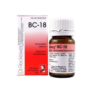 BC18 Boyds Alternative Health