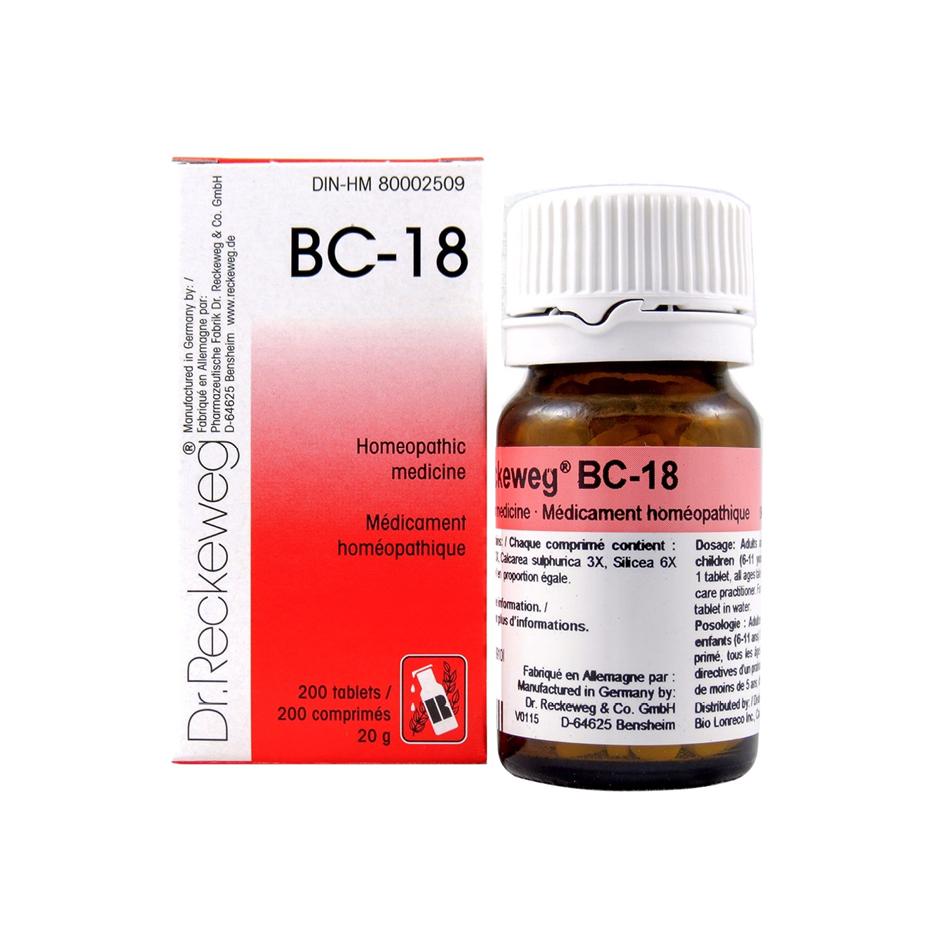BC18 Boyds Alternative Health