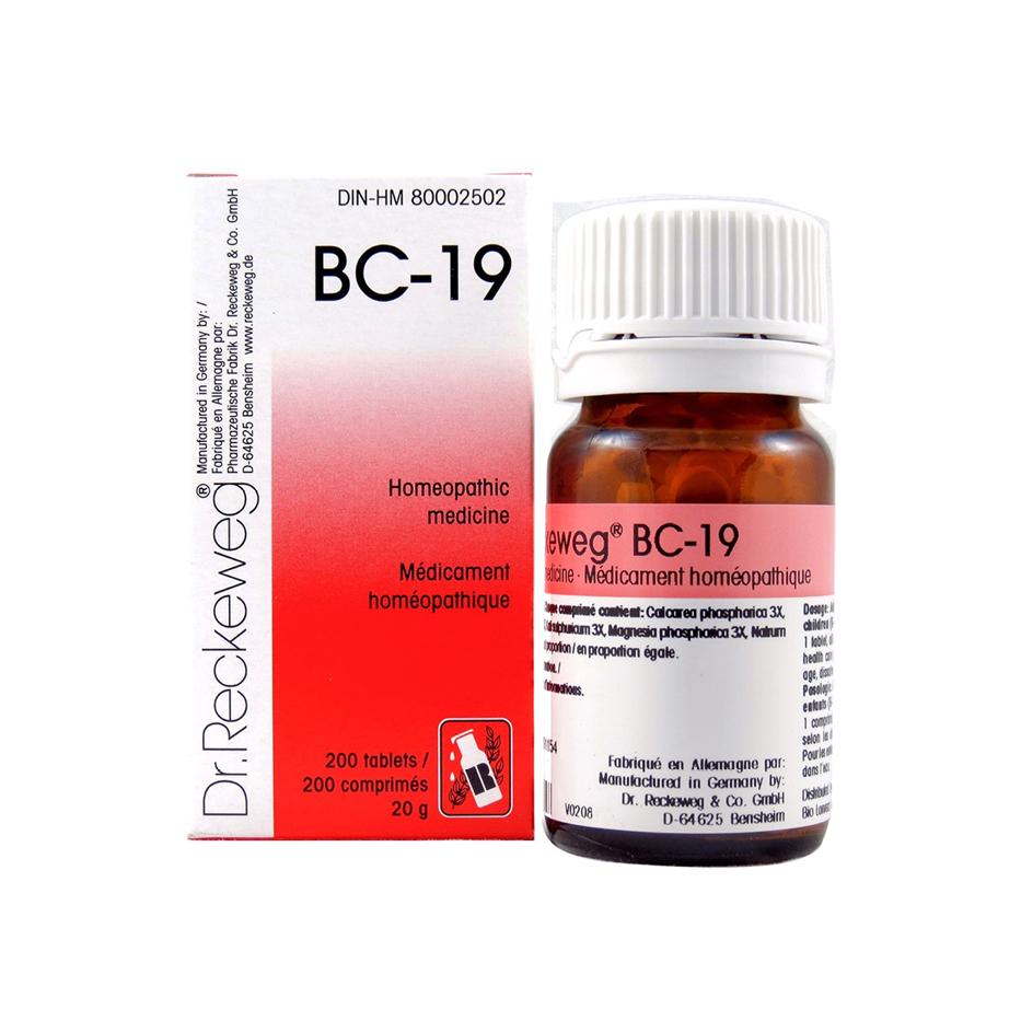 BC19 Boyds Alternative Health