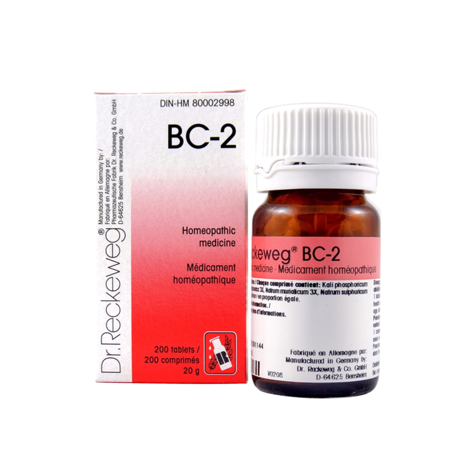 BC2 Boyds Alternative Health