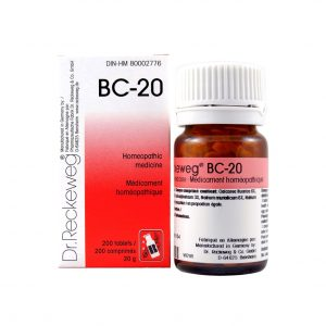 BC20 Boyds Alternative Health