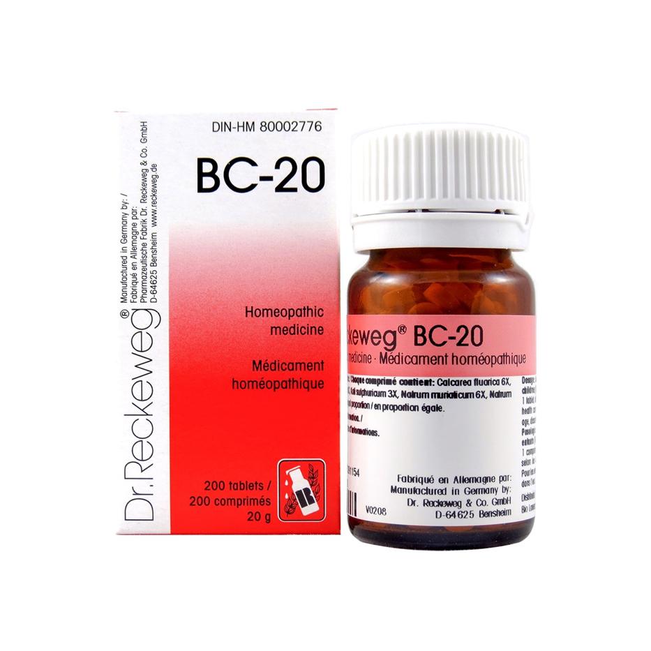 BC20 Boyds Alternative Health