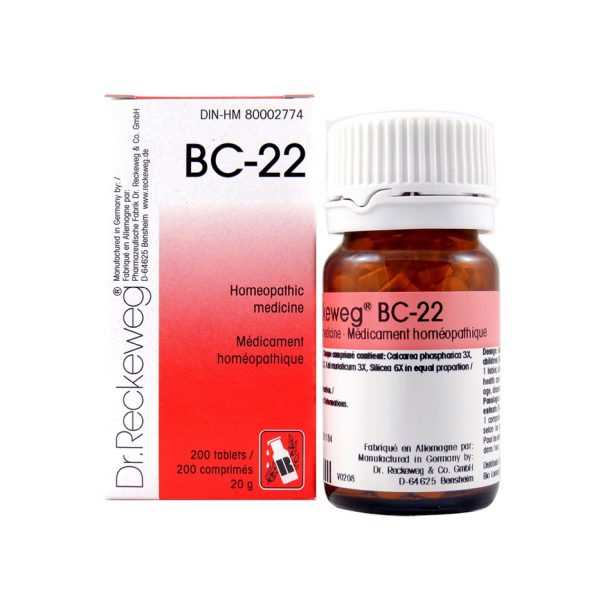 BC22 Boyds Alternative Health