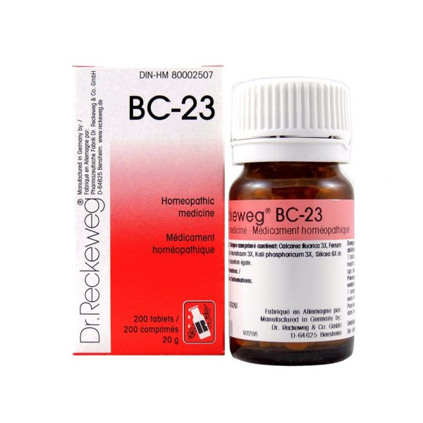 BC23 Boyds Alternative Health