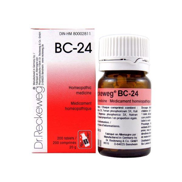BC24 Boyds Alternative Health