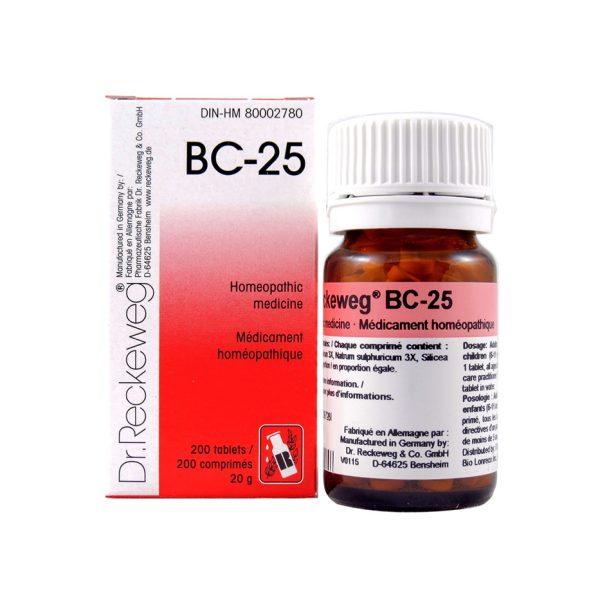 BC25 Boyds Alternative Health