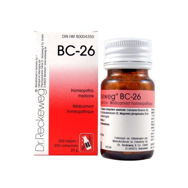 BC26 Boyds Alternative Health