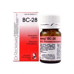 BC28 Boyds Alternative Health