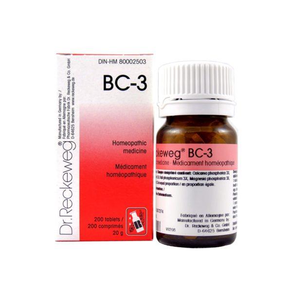 BC3 Boyds Alternative Health