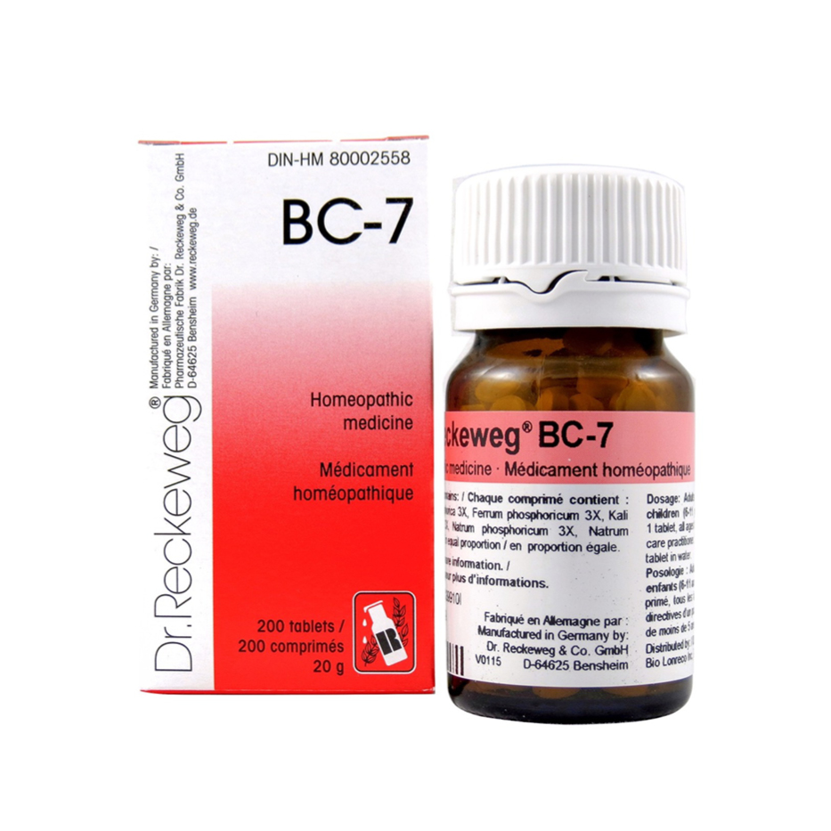 BC7 Boyds Alternative Health