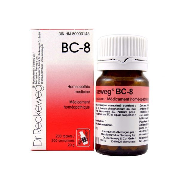 BC8 Boyds Alternative Health