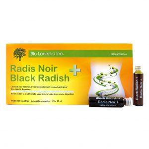black radish Boyds Alternative Health