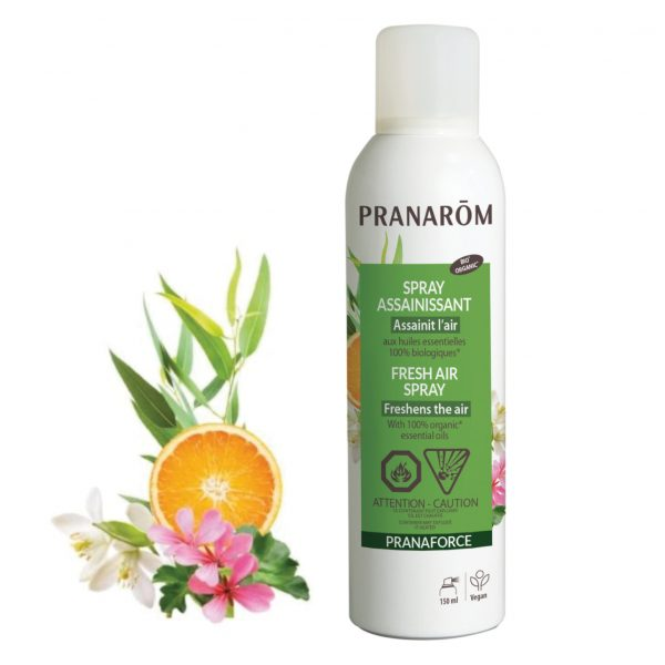 pranarom fresh air spray boyds alternative health