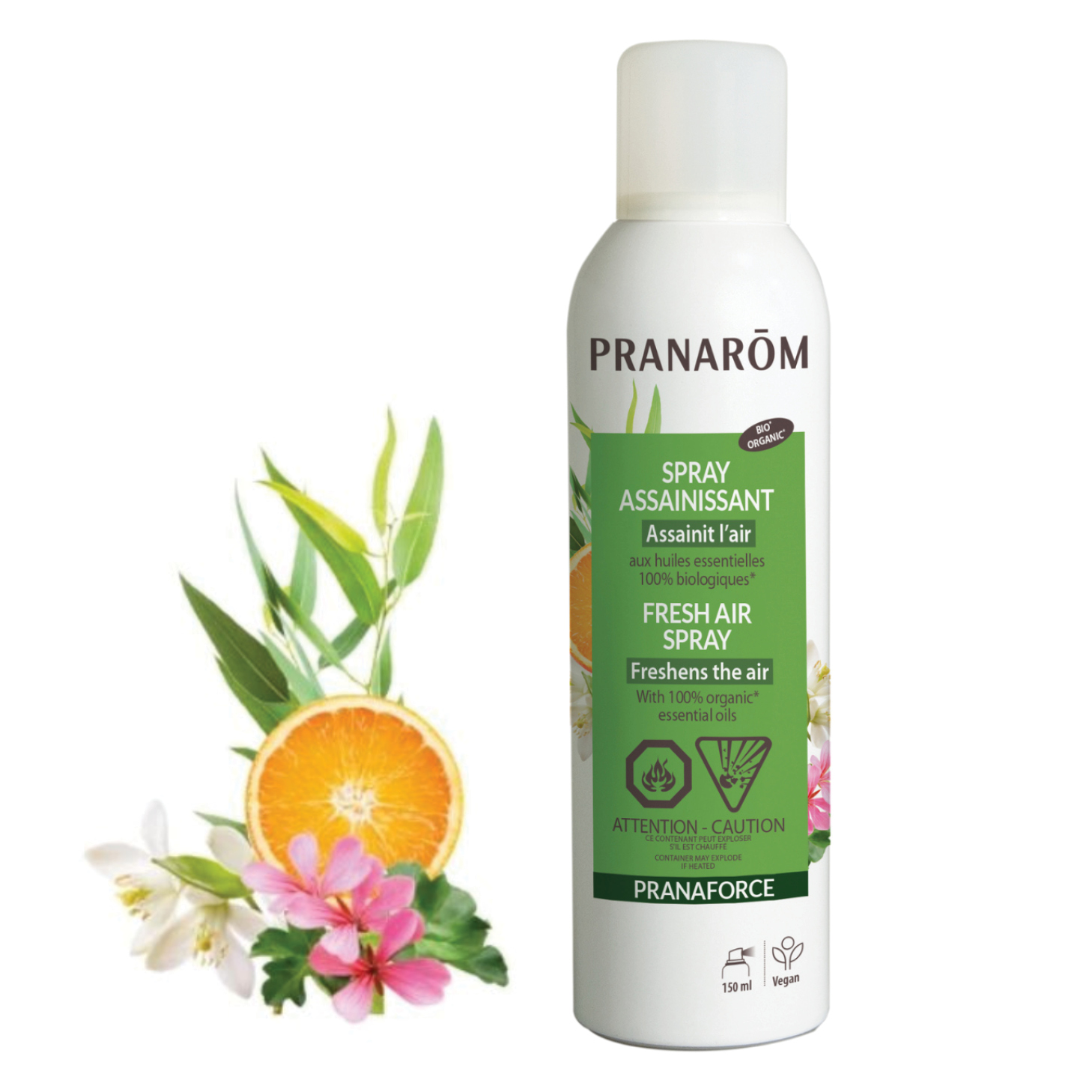 pranarom fresh air spray boyds alternative health