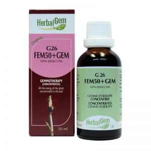 g26 fem gem Boyds Alternative Health