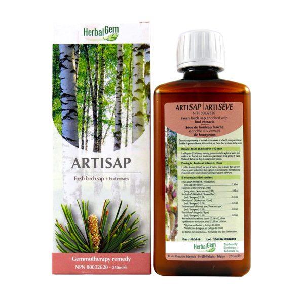 g28 artisap gem Boyds Alternative Health