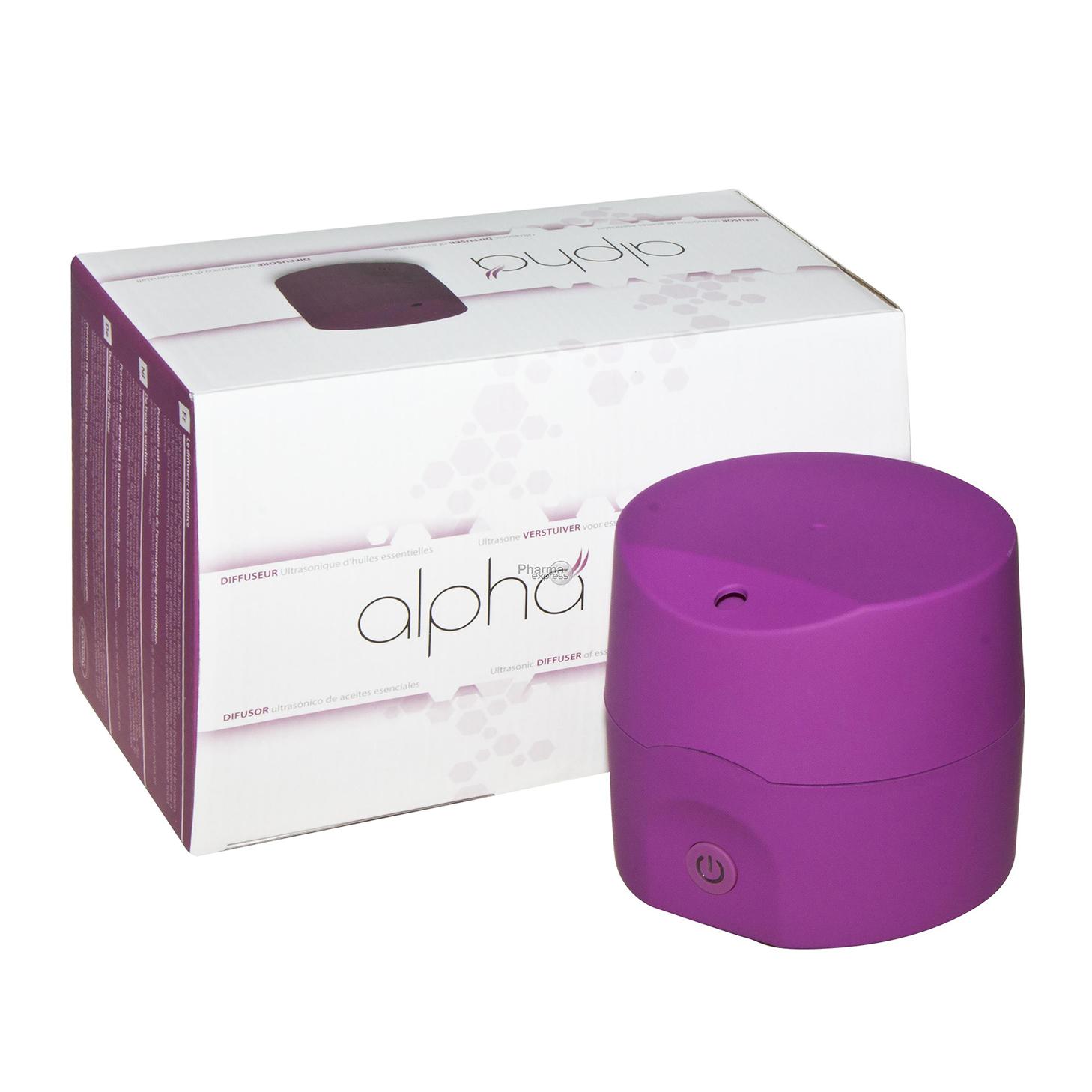 pranarom alpha diffuser spray boyds alternative health