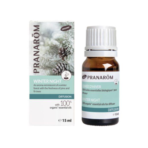 pranarom winter night boyds alternative health