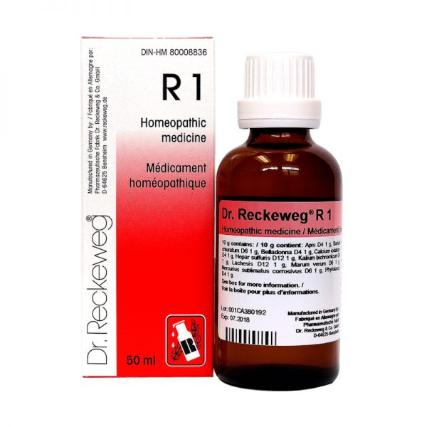 r1 dr reckeweg boyds alternative health