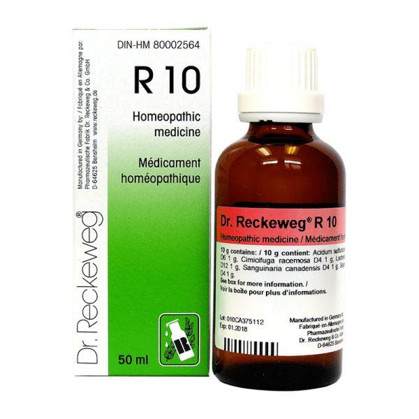 r10 dr reckeweg boyds alternative health