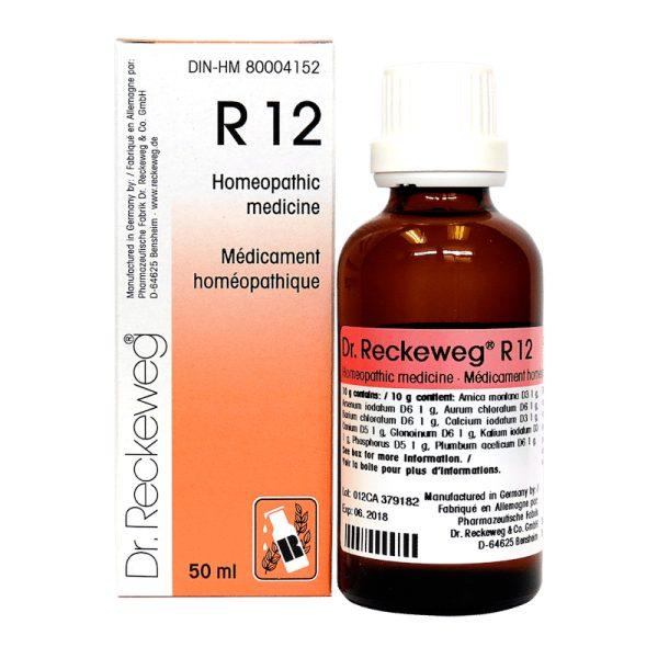r12 dr reckeweg boyds alternative health