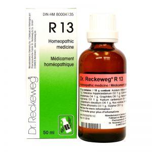 r13 dr reckeweg boyds alternative health