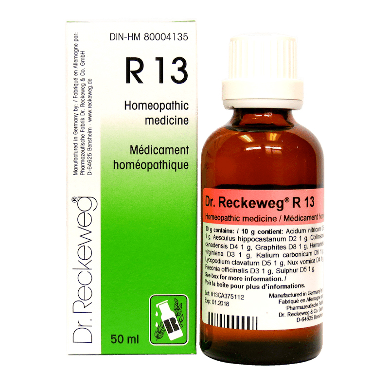 r13 dr reckeweg boyds alternative health