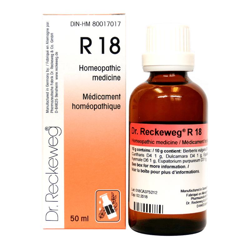 r18 dr reckeweg boyds alternative health