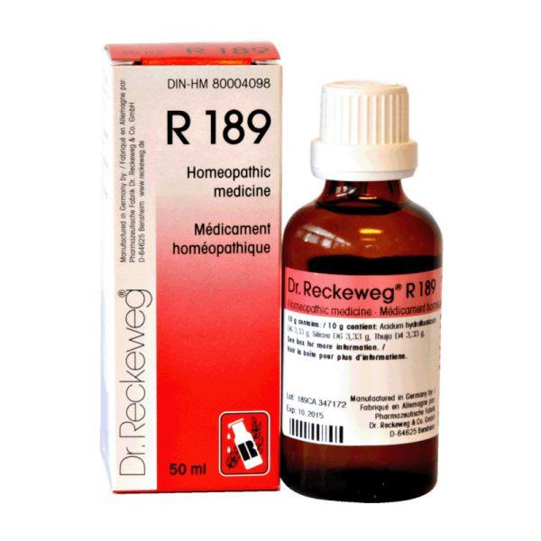 r189 dr reckeweg boyds alternative health