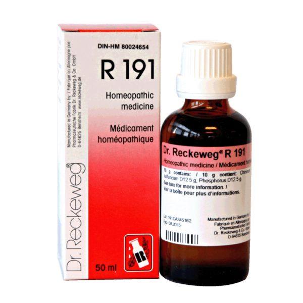 r191 dr reckeweg boyds alternative health