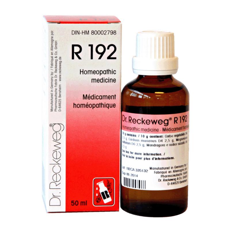 r192 dr reckeweg boyds alternative health